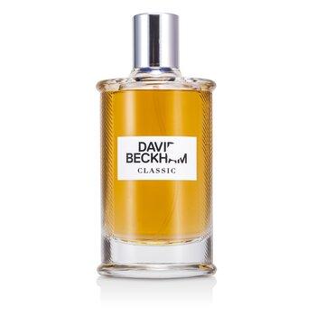 David Beckham Classic Eau De Toilette Spray  90ml/3oz