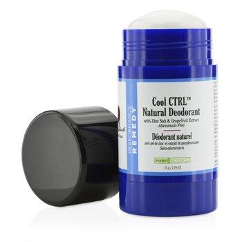 Cool CTRL Natural Deodorant 4068  78g/2.75oz
