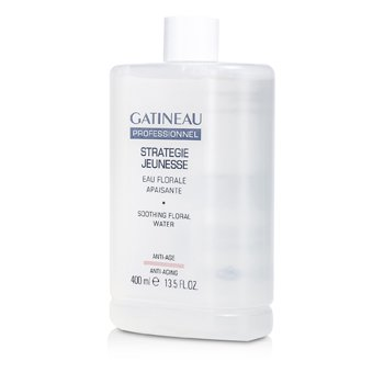 Gatineau Strategie Jeunesse Soothing Floral Water (Salon Size)  400ml/13.5oz