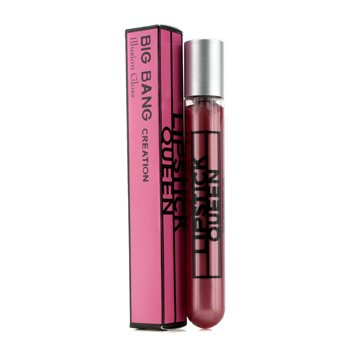 Lipstick Queen Big Bang Illusion Gloss - # Creation (Shimmery Rose)  11g/0.37oz