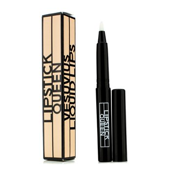 Lipstick Queen Vesuvius Liquid Lips - # Vesuvian Bare (Shimmering Gold Nude)  2.4ml/0.08oz
