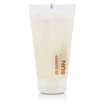 Jil Sander Sun Men Fresh All Over Shampoo  150ml/5oz