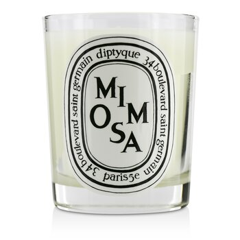 Scented Candle - Mimosa 190g/6.5oz