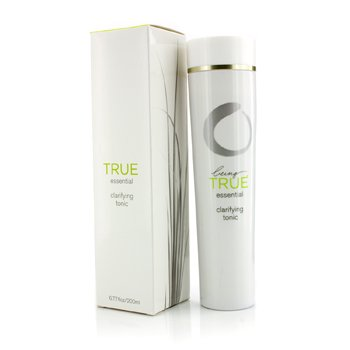 BeingTRUE Essential Clarifying Tonic  200ml/6.77oz