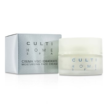 Culti Home Spa Moisturizing Face Cream  50ml/1.66oz