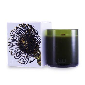 Botanika Multisensory Candle with Ecowood Wick - Taiga  170g/6oz