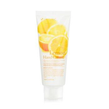 Hand Cream - Lemon  100ml/3.38oz
