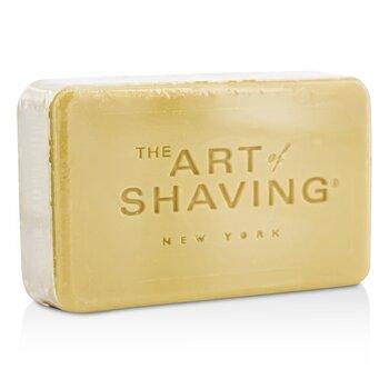 The Art Of Shaving Body Soap - Lavender Essential Oil  198g/7oz