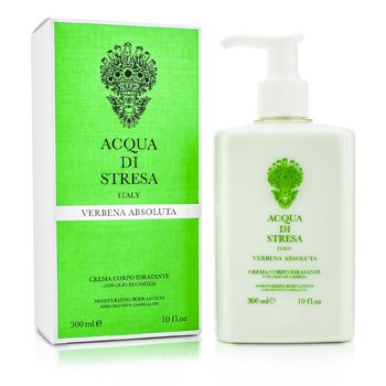 Acqua Di Stresa Verbena Absoluta Moisturizing Body Lotion  300ml/10oz