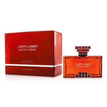 Exotic Coral Eau De Parfum Spray  40ml/1.3oz