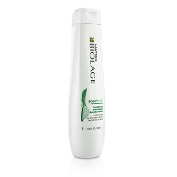Biolage Scalpsync Conditioner (For All Hair Types)  400ml/13.5oz