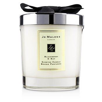 Blackberry & Bay Scented Candle  200g (2.5 inch)
