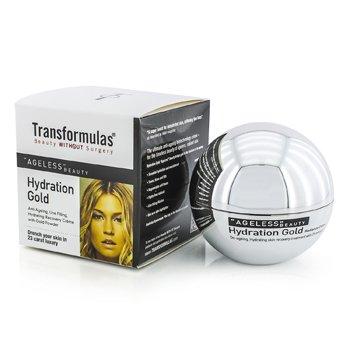 Transformulas Hydration Gold - Anti-Ageing Recovery Cream  50ml/1.7oz