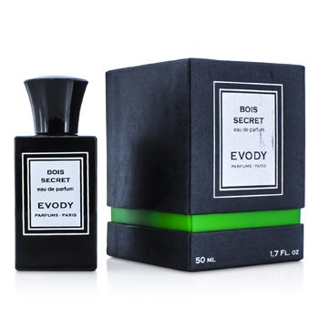 Evody Bois Secret Eau De Parfum Spray  50ml/1.7oz