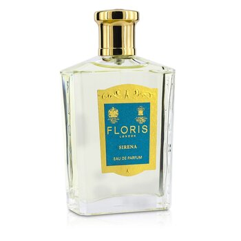 Floris Sirena Eau De Parfum Spray  100ml/3.4oz