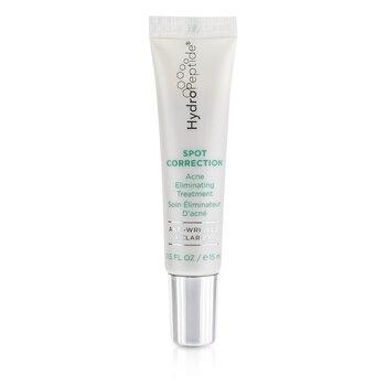 HydroPeptide Spot Correction Acne Eliminating Treatment  15ml/0.5oz