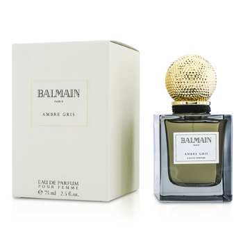 Pierre Balmain Ambre Gris Eau De Parfum Spray  75ml/2.5oz