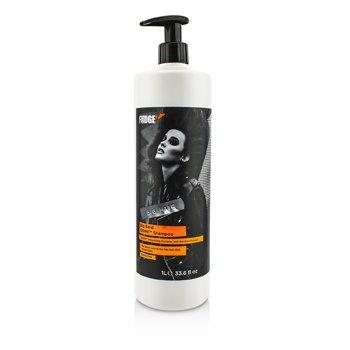 Fudge Big Bold OOMF Shampoo (For Fine Hair)  1000ml/33.8oz