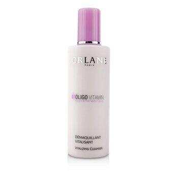 Orlane Oligo Vitamin Vitalizing Cleanser  250ml/8.3oz