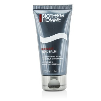Biotherm Homme Ultimate Hand Balm  50ml/1.69oz