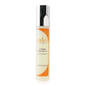 U Turn Stretch Mark Elixir  100ml/3.38oz