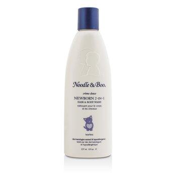 Noodle & Boo Newborn 2-in-1 Hair & Body Wash  237ml/8oz