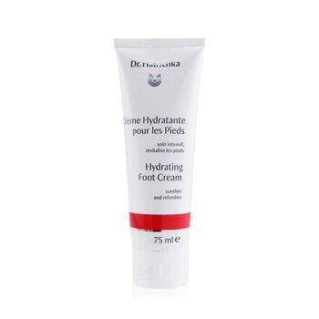 Dr. Hauschka Hydrating Foot Cream  75ml/2.5oz