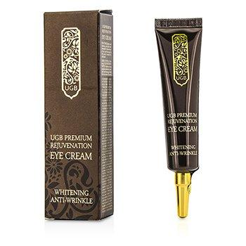 UGBang UGB Premium Rejuvenation Eye Cream  15ml/0.5oz