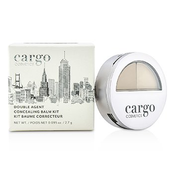Cargo Double Agent Concealing Kit - 2N Light  2.7g/0.095oz