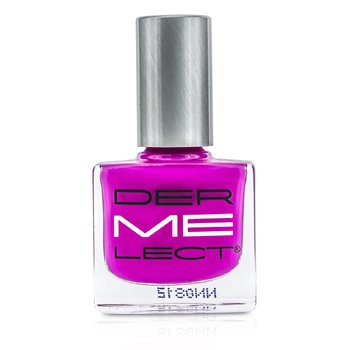 Dermelect ME Nail Lacquers - Provocative (Fabulously Fresh Fuchsia)  11ml/0.4oz