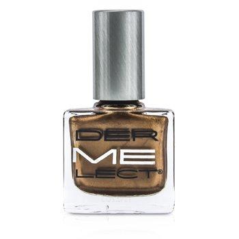 Dermelect ME Nail Lacquers - Stunner (Metallic Macha Blend)  11ml/0.4oz