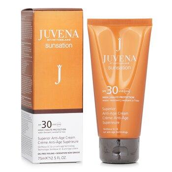 Sunsation Superior Anti-Age Cream SPF 30  50ml/1.7oz