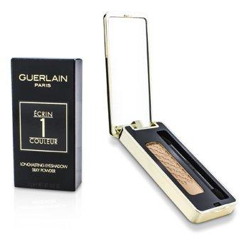 Guerlain Ecrin 1 Couleur Long Lasting Eyeshadow - # 04 Hey Nude  2g/0.07oz