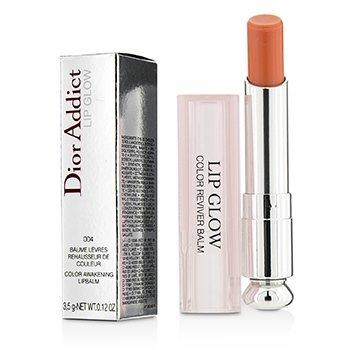 Dior Addict Lip Glow Color Awakening Lip Balm SPF 10  3.5g/0.12oz