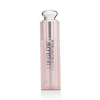Dior Addict Lip Glow Color Awakening Lip Balm SPF 10  3.5g/0.12oz