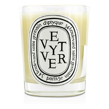 Scented Candle - Vetyver (Vetiver)  190g/6.5oz