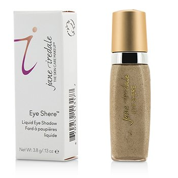 Jane Iredale Eye Shere Liquid Eye Shadow - Champagne Silk  3.8g/0.13oz
