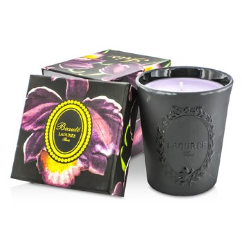 Laduree Scented Candle - Iris (Limited Edition)  220g/7.76oz