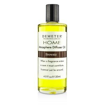 Demeter Atmosphere Diffuser Oil - Brownie  120ml/4oz