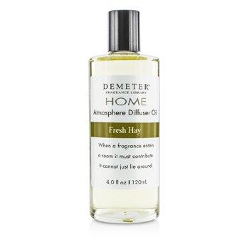 Demeter Atmosphere Diffuser Oil - Fresh Hay  120ml/4oz