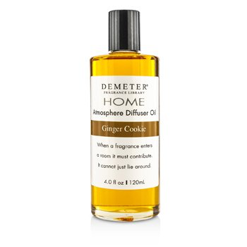 Demeter Atmosphere Diffuser Oil - Ginger Cookie  120ml/4oz