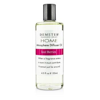Demeter Atmosphere Diffuser Oil - Iced Berries  120ml/4oz