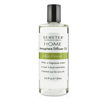 Demeter Atmosphere Diffuser Oil - Olive Flower  120ml/4oz