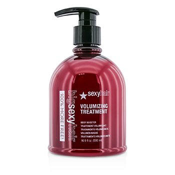 Sexy Hair Concepts Big Sexy Hair Volumizing Treatment Body Booster  500ml/16.9oz