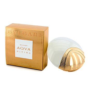 Bvlgari Aqva Divina Eau De Toilette Spray  40ml/1.35oz