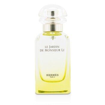 Hermes Le Jardin De Monsieur Li Eau De Toilette Spray  50ml/1.6oz