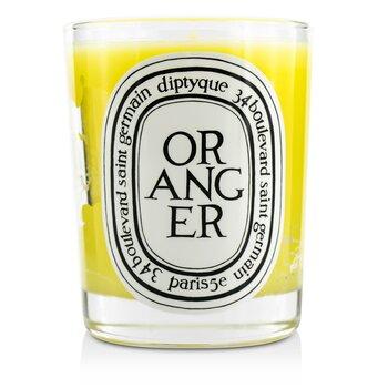 Scented Candle - Oranger (Orange Tree) 190g/6.5oz