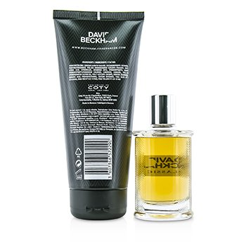 Classic Coffret: After Shave Lotion 60ml/2oz + Hair & Body Wash 200ml/6.7oz  2pcs