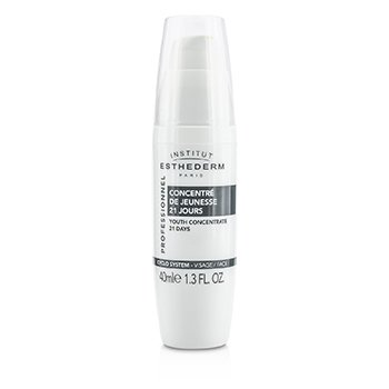 Esthederm Cyclo system Youth Concentrate (Salon Product)  40ml/1.3oz