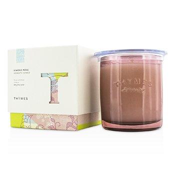 Thymes Aromatic Candle - Kimono Rose  284g/10oz